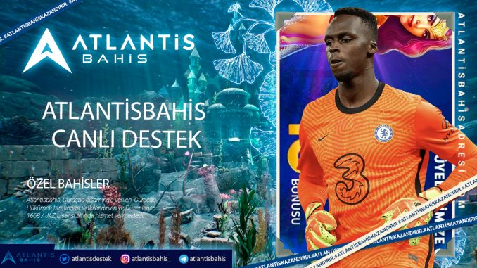 Atlantisbahis Canlı Destek
