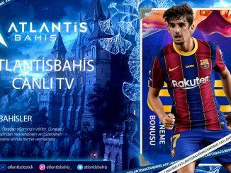 Atlantisbahis Canlı TV