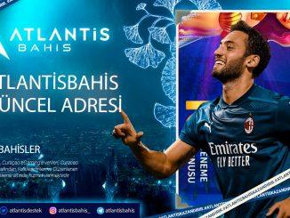 Atlantisbahis Güncel Adresi