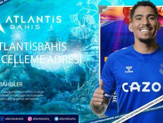 Atlantisbahis Güncelleme Adresi