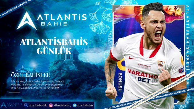 Atlantisbahis Günlük