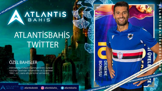 Atlantisbahis Twitter