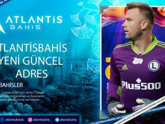 Atlantisbahis Yeni Güncel Adres