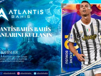 Atlantisbahis Bahis Oranlarını Kullanın