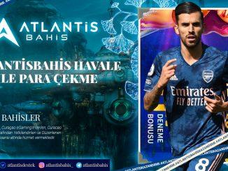 Atlantisbahis Havale ile Para Çekme