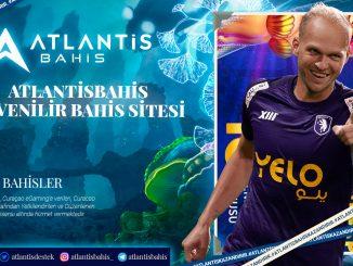 Atlantisbahis Güvenilir Bahis Sitesi