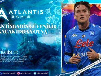 Atlantisbahis Güvenilir Kaçak İddaa Oyna