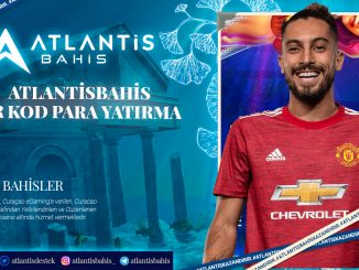 Atlantisbahis QR Kod Para Yatırma