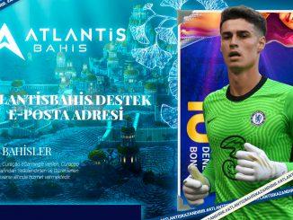 Atlantisbahis Destek E-posta Adresi