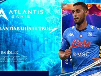 Atlantisbahis Futbol