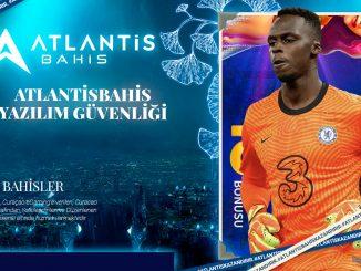 Atlantisbahis Yazılım Güvenliği