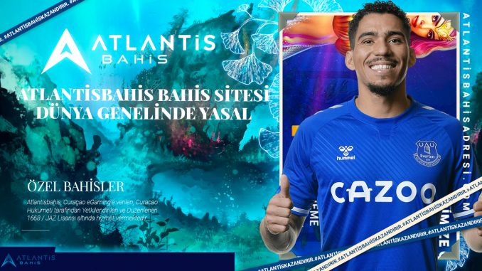 Atlantisbahis bahis sitesi dünya genelinde yasal