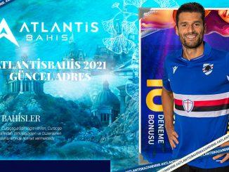 Atlantisbahis 2021 Güncel Adres