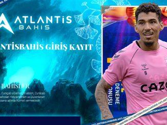 Atlantisbahis Giriş Kayıt