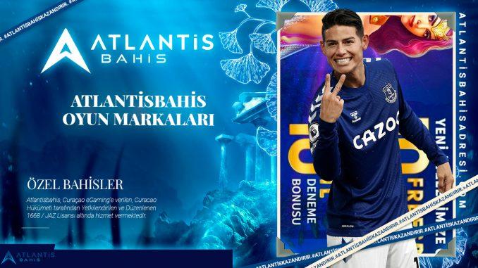 Atlantisbahis Oyun Markaları