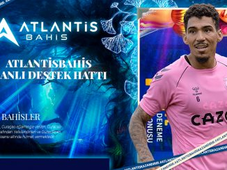 Atlantisbahis Canlı Destek hattı