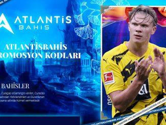 Atlantisbahis Promosyon Kodları