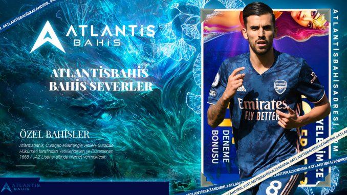 Atlantisbahis bahis severler