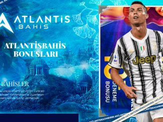 Atlantisbahis bonusları