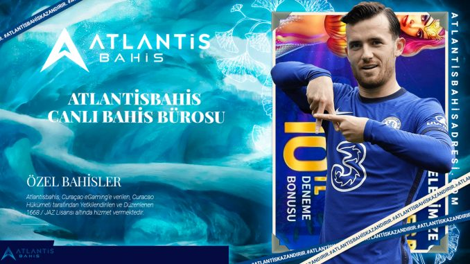 Atlantisbahis canlı bahis bürosu