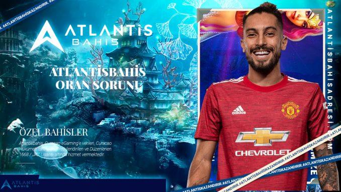 Atlantisbahis oran sorunu