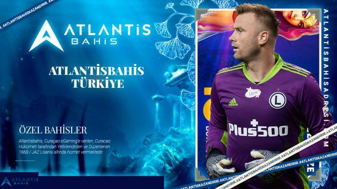 Atlantisbahis türkiye