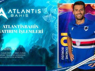 Atlantisbahis yatırım işlemleri