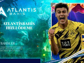 Atlantisbahis hızlı ödeme